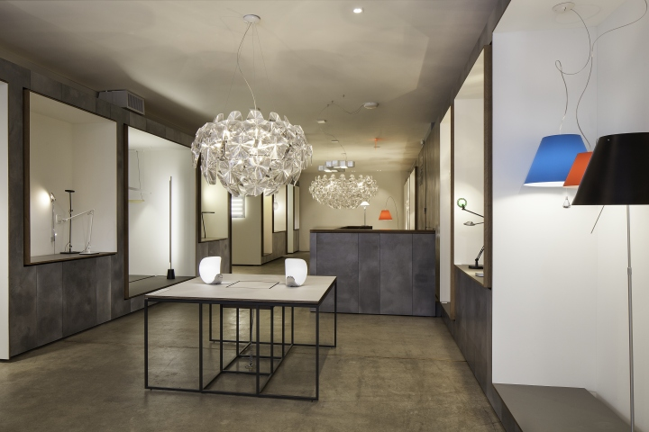 Luceplan-and-Modular-Lighting-Instruments-Showroom-by-Amedeo-G-Cavalchini-New-York-City